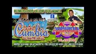 Sonido Samurai La DANZA DEL PACURRO 2012 Gpo La Cumbia