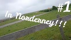 In NORDERNEY!!! - Klassenfahrt Norderney Tag 1 | Vlog