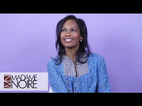Robinne Lee Of 'Being Mary Jane' Talks What She Would Do If She Was Being Cheated On  MadameNoire