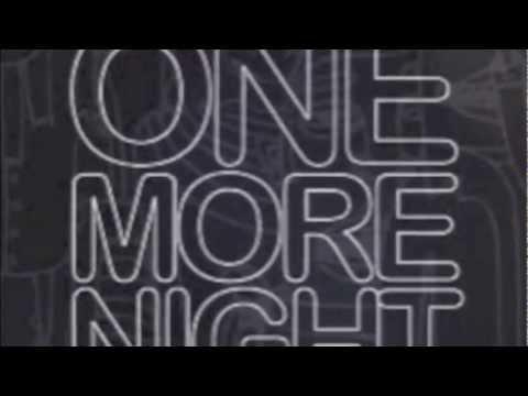 One More Night-Maroon 5 (Audio)