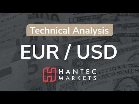 EUR/USD Technical Analysis - Hantec Markets 31/03/2020