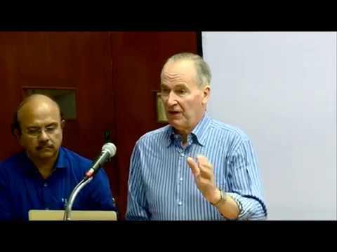 The Salt Fight - Conference on Salt Awareness - Prof.Graham MacGregor