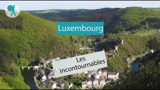 Luxembourg - Les incontournables du Routard