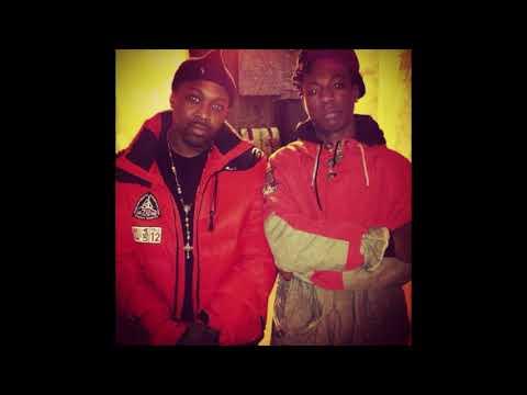Smoke DZA ft. Joey Bada$$ - The Mood (Prod. by 183rd)