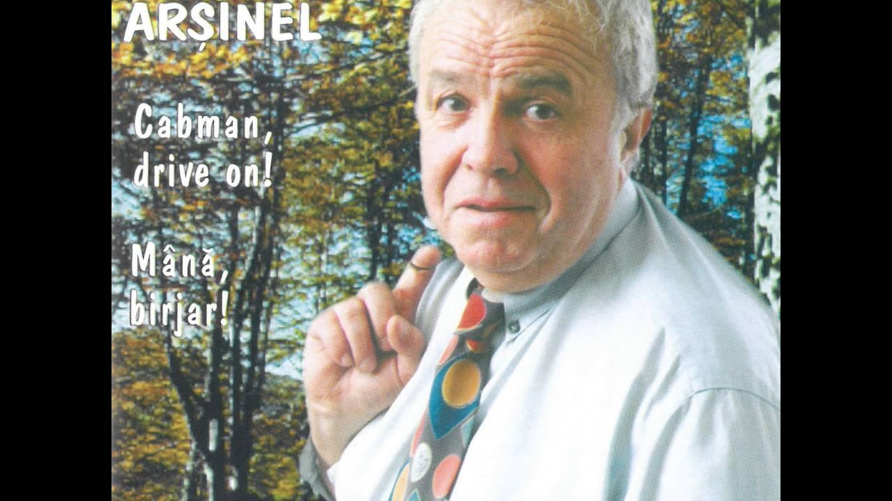 Alexandru Arșinel, devastat de moartea Stelei Popescu ...   Alexandru Arșinel