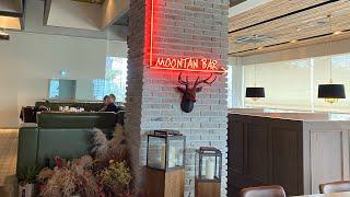 부산 맛집_Collabo with Moontan Bar