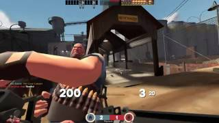 TF2   Casual 2fort