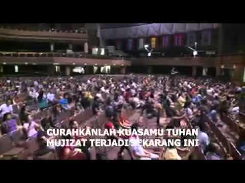 Kurasakan KasihMu Tuhan - Graha Bethany Nginden Surabaya