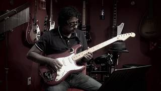 Itho Enthan Deivam Munnale Live Guitar Instrumental by Kumaran.mp3