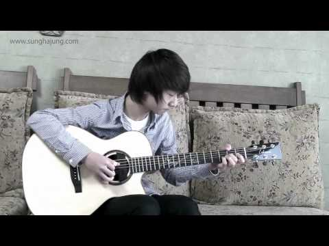 officially missing you sungha jung tabs pdf