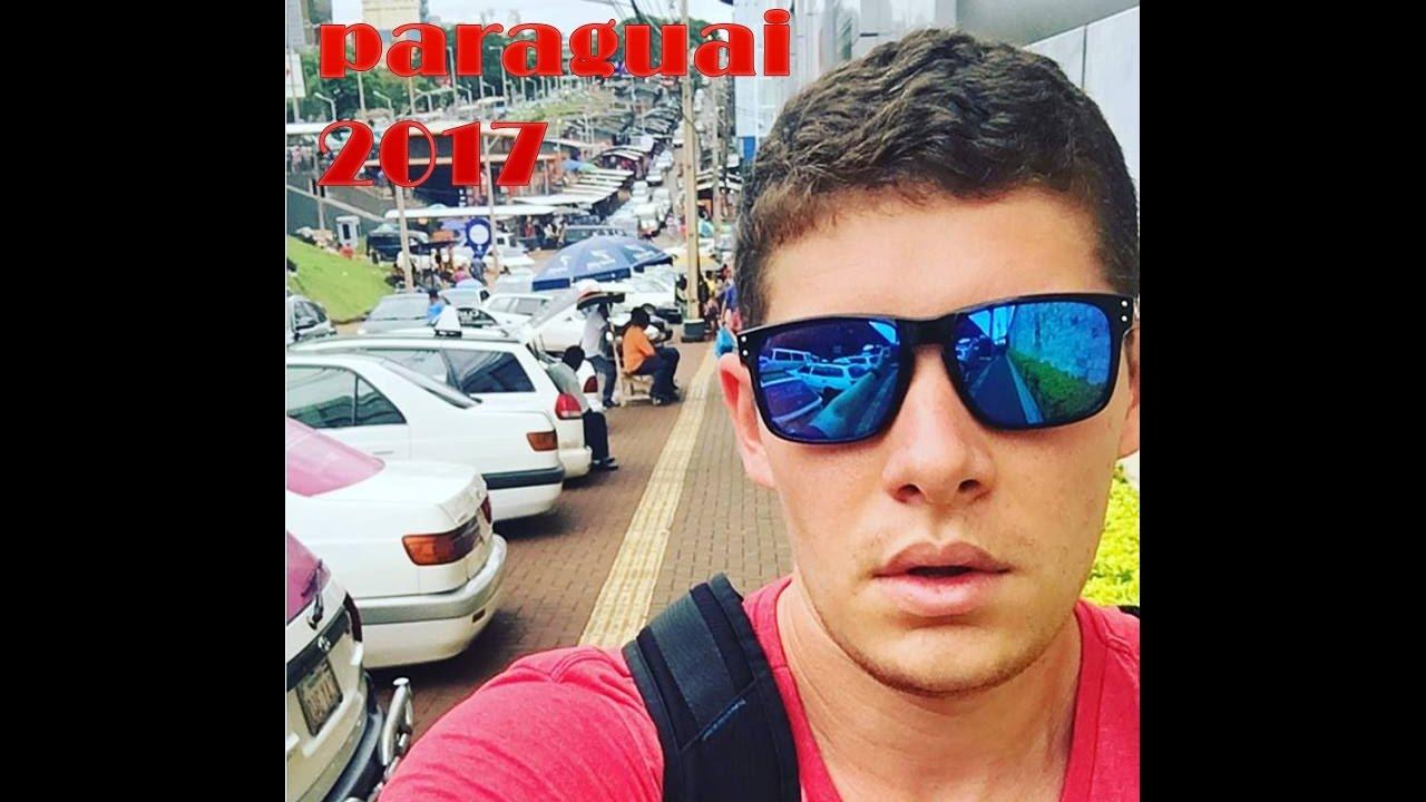 3828ec67d6b COMPRAS PARAGUAI 2017 - YouTube