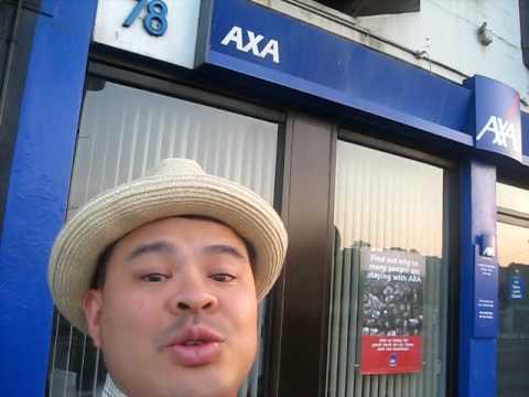 Waterford Ireland - Axa