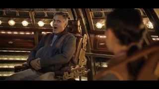 Земля будущего (2015) | Tomorrowland - Трейлер на русском