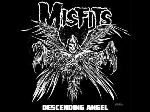 Misfits - Descending Angel [2013]