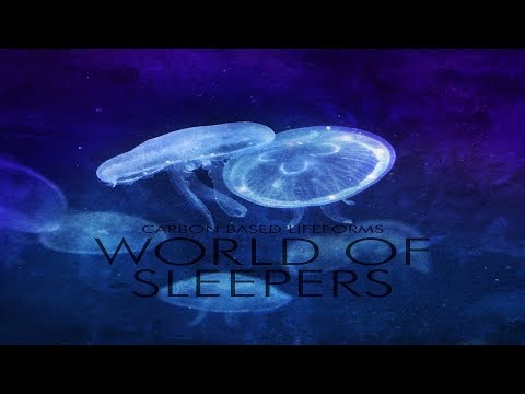 Carbon Based Lifeforms - World Of Sleepers (24-bit 2015 Rema