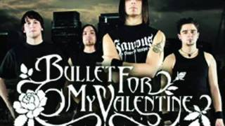 Bullet For My Valentine Crazy Train.mp3