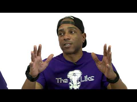 Tha Alkaholiks' J-Ro On King Tee Being His DJ & East Coast/West Coast Beef   UNIQUE ACCESS