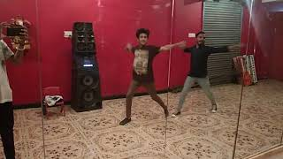 aankh maare dance choreography....AB&D BROTHERHOOD