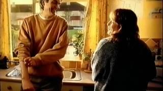 """Heinz Spagetti Ad """"Nightshift"""" UK 1997"""