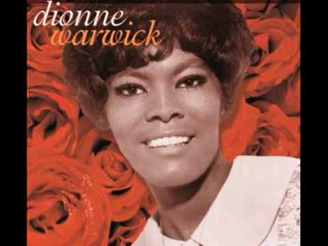 So Amazing by Dionne Warwick