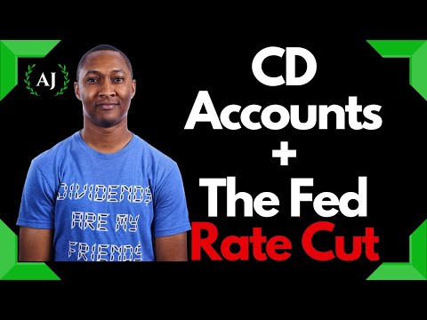 what-is-a-cd-account?-how-does-the-fed-rate-cut-affect-my-high-interest-savings-account?