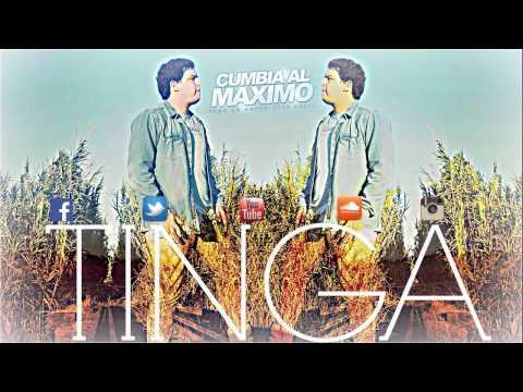 Tinga - Me Hecha De Menos [Mayo 2015] [www.CUMBIAALMAXIMO.net]