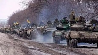 Украина: бои за Донецкий аэропорт возобновились
