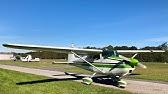 Cessna 170 - YouTube