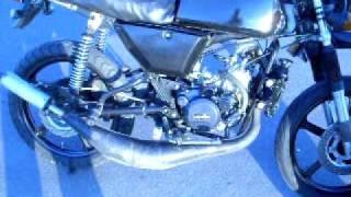 romet chart 210 z silnikiem am5 wkręcanie