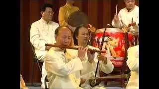 Repeat youtube video Teochew Music 潮州锣鼓