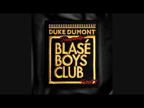Duke Dumont - Melt (Original Mix)