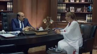 مسلسل البيت الكبير  |  عبدالله يصارحها بمشكلته