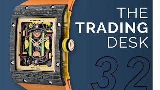 The Trading Desk | A Rundown of SIHH 2019 thumbnail