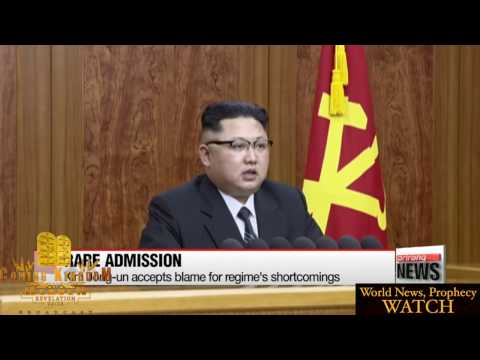 World News, Prophecy Watch - North Korea