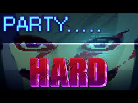 THEY'RE ALL DEAD, DETECTIVE | Party Hard (Part 2)
