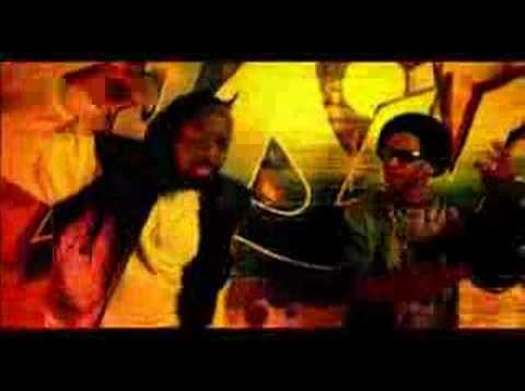 Wyclef Jean feat Tego Calderon - Party To Damascus (Remix)