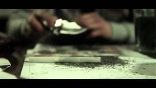 Смотреть клип Песочные Люди Ft. Скато - Оставь Остынь