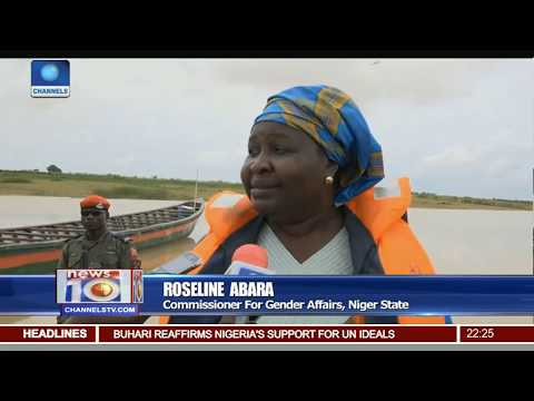 12 More Bodies Recovered From Niger Boat Mishap