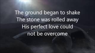 Forever (He Is Alive)-Kari Jobe