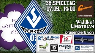 Nottingen vs Mannheim full match
