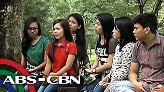TV Patrol: Simbahang Katolika, tutol sa planong pamimigay ng condom sa mga estudyante