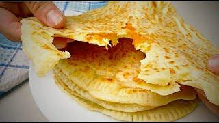 Приготовьте и ВЫ ТОЧНО ПОЛЮБИТЕ ТЫКВУ Вкуснейшие ЛЕПЕШКИ С ТЫКВОЙ и сыром на сковороде