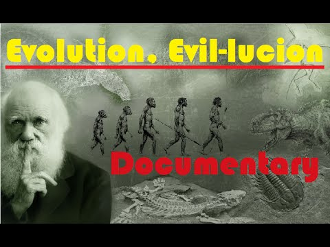Evolution - Evil Lucion Official Documentary Video