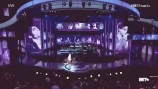jennifer hudson delivers show stopping performance of purplerain betawards16