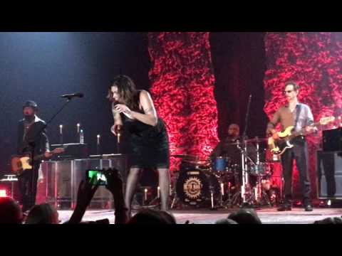 Beth Hart - Trouble - Old Film Factory Lodz 16.07.2017 Part 1