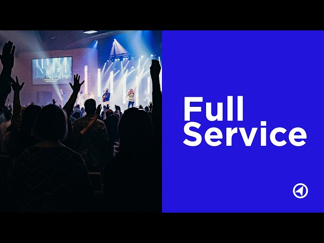 Highpoint Church * 08.11.19 (Full Service)