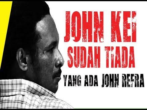 Kisah Bos Mafia: John Kei Memilih Jalan Tuhan
