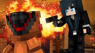 Minecraft Agents - SHOOTING FREDDY FAZBEAR! (Minecraft Roleplay) #1 thumbnail