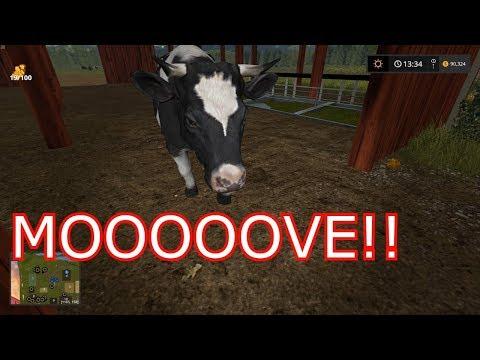 Farm Sim Saturday.....Old Family Farm Day 2