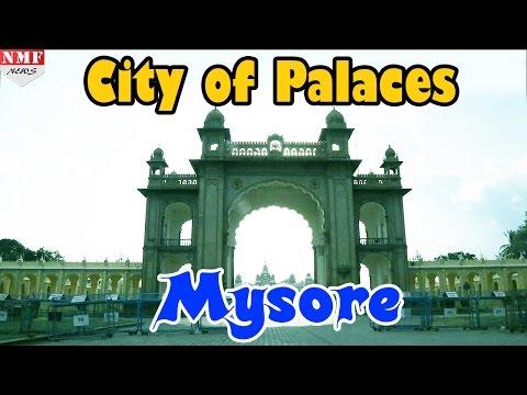 महलों के शहर Mysore की Complete Journey | Documentary